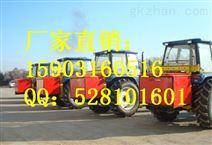 德派尔公司供应拖拉机电站 移动发电机组