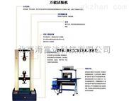 微机控制电子试验机 型号:ZCY1-WDW-200