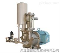 西纳真空泵之NSB液环真空泵