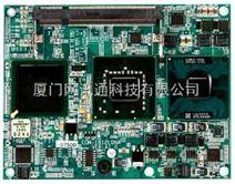 研祥工控机COM-1812LDNA|双核低功耗工业嵌入式计算机主板