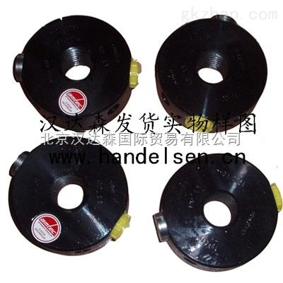 德国Amtec标准K-6类型液压螺母汉达森