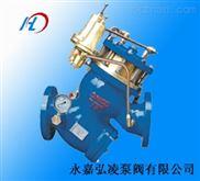 供应YQ980010水力控制阀