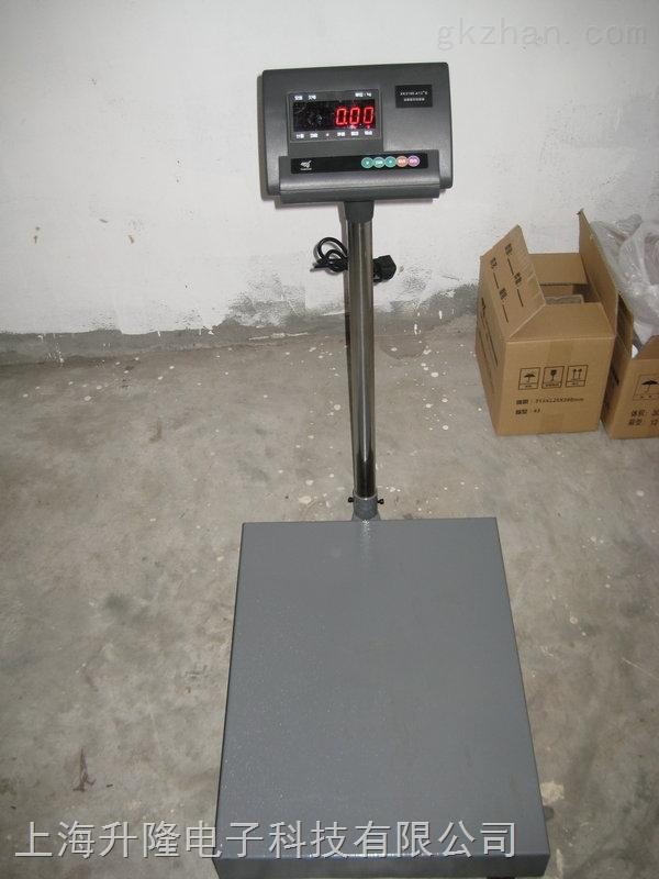 不锈钢电子台秤,标签打印电子秤
