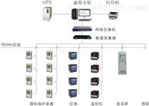 陕西省西安市西安亚川变配电监控系统/能耗监测系统