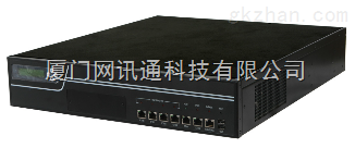 研祥工控机NPC-8206|2U上架|主流网络应用平台