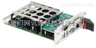 研祥CPC-3813CLD3N|3U CompactPCI Intel i7低功耗宽温高性能计算