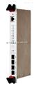 研祥工控VPX-6424|高性能6U网络交换机|6U 24GbE VPX交换板
