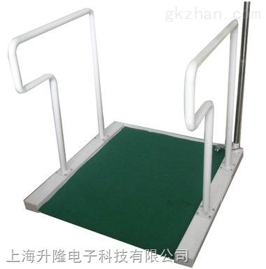 透析人体秤,接电脑透析轮椅电子秤