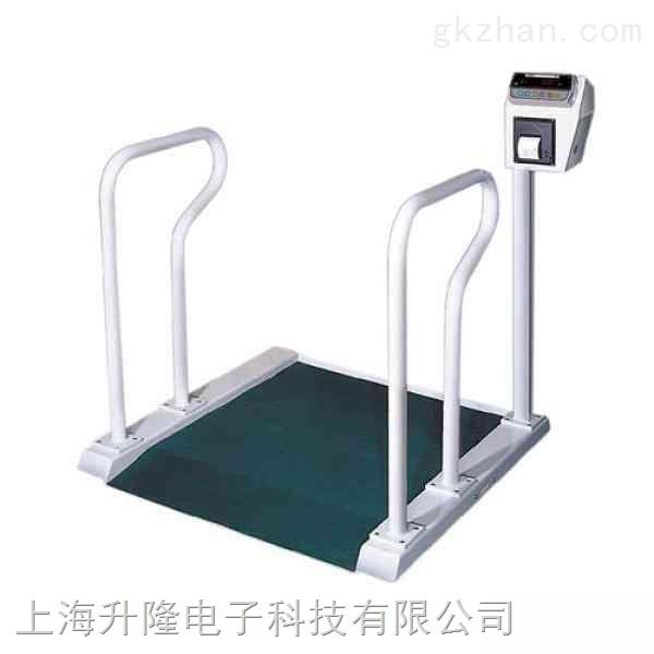 100KG血部透析轮椅秤,医用电子秤