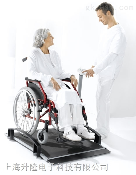 透析电子秤,300公斤血透析轮椅秤