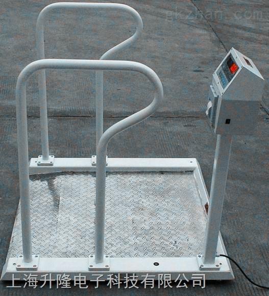 诊所电子轮椅秤,透析电子秤