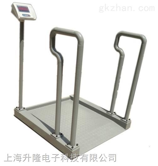 诊所进口轮椅电子秤
