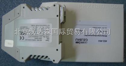 原厂进口德国gelbau 3002.5206Z继电器