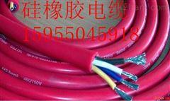 鸡西DJGPVF硅橡胶电缆