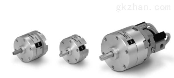 > crb2bwu15-90szsmc叶片式摆动气缸crb2系列  产品型号: crb2bwu15-9图片