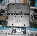 复归管路气压信号电磁阀JMFH-5-1/2双电控电磁阀