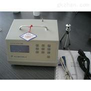 HPC300带打印空气粒子计数器