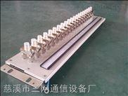 10系统DDF射频同轴连接器