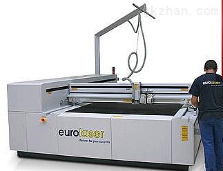 EUROLASER激光雕刻机