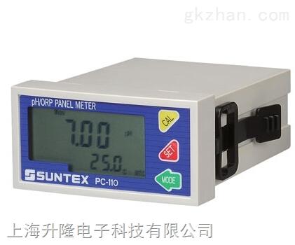 pc110,suntex仪器