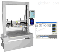 纸品包装压缩试验机