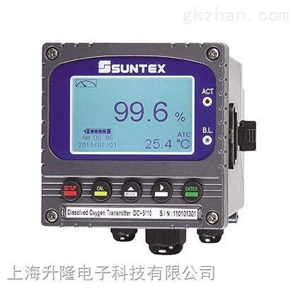 ec-4110rs,suntex电导率