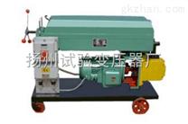 防爆型板框式滤油机