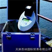 西纳水质分析仪之microLAN水质分析仪