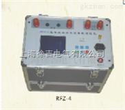 RFZ-4发电机转子交流阻抗测试仪厂家