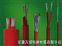 YGCRP特种硅橡胶电缆