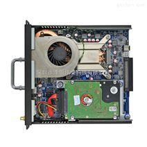 第六代LGA1151台式OPS电脑主机ZC-OPS110