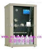 在线水质监测仪/氨氮在线分析仪/在线氨氮监测仪(国产电极) 型号:ZXYS/RQ-IV-P15