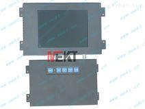嵌入式6.4寸电阻触摸屏显示器