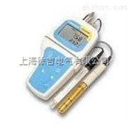 防水型手提式pH电导仪新款LDX-PC-300厂家