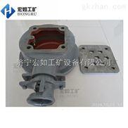 电机接线盒标准