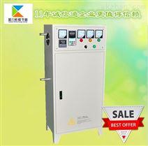 原厂低价现货供应高性能数字全桥100KW 电磁加热控制柜(水冷+风冷双重散热)