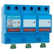 HAKEL   过电压保护器   DTR 1/6/1500