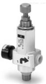 SMC微型减压阀ARJ310系列