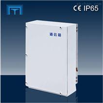 冷板喷塑 通信配电箱