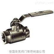 东光FIG.921不锈钢二片式球阀(二片式)