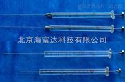 微量进样器(50ul)尖头 型号:SB98-WLJY50ul