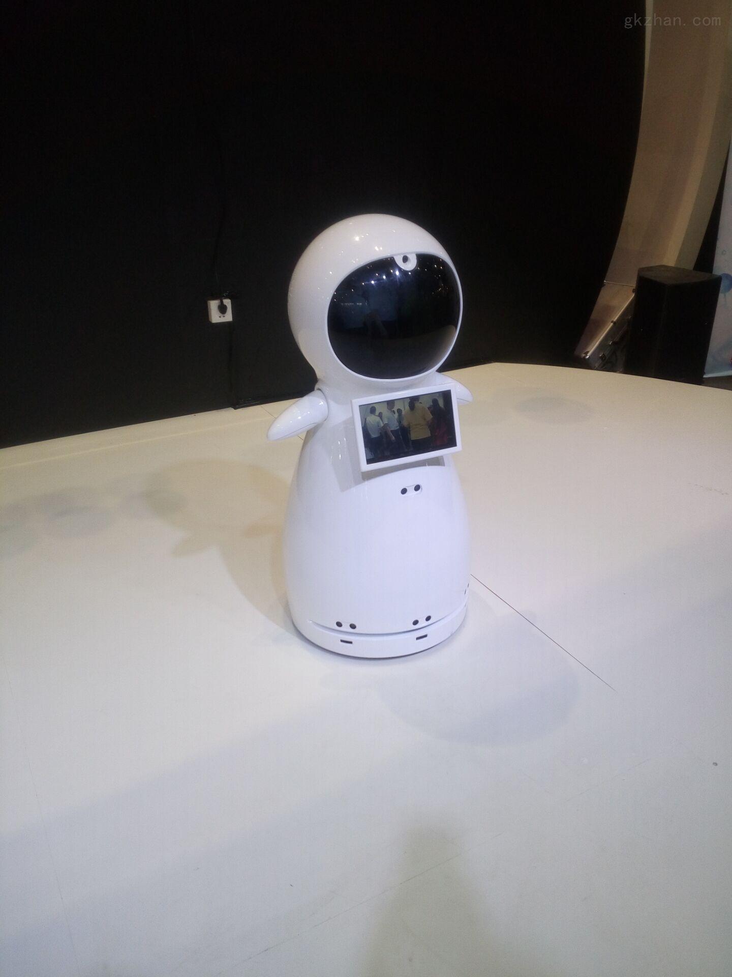 上海家庭机器人