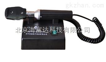 交流式直接检眼镜 型号:KJ-KJ8A1