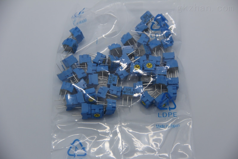 TOCOS GF063P1B504 精密�位器 大�代理商