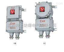BLK55-10A防爆电动机保护开关 BLK55-32A 63A 20A厂家型号
