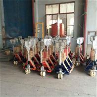 YCS-3T金昌市供应YCS型3000千克叉车电子磅价格