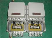 BAB-1.0KVA防爆行灯变压器