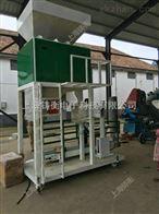 ZH皮带输送粮食包装机