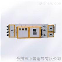 KJZ-1600(2400)/1140(660)-Y矿用隔爆兼本质安全型移动变电站用组合开关