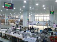南京服装生产线管理系统